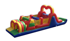 Bounce House Rentals in San Diego